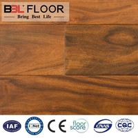 BBL unfinished hardwood engineered wood flooring