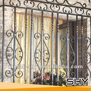 Wrought Iron Grill Designs For Windows 7