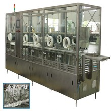 Pharmaceutical Vial Filling Capping Machine