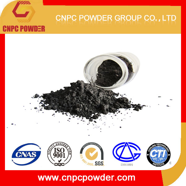 High purity 99.95% cobalt powder in china