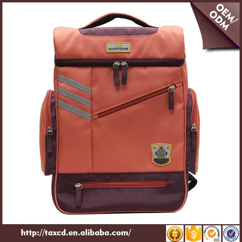 Men brand bags adventure backpack for kids school bag new models