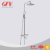 LT-8124 Hot sale brass casting chrome bathroom shower set Thermostatic Mixer