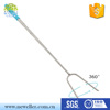 Wholesale direct factory healthy 34 inch marshmallow roasting fork with custom logo