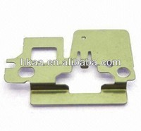 Metal Stamping used in Electronics Home Appliances Medical Equipments and Toys anodized non-standard stamping part