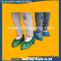 OEM Manufacturing Motorcycle Shoe Cover