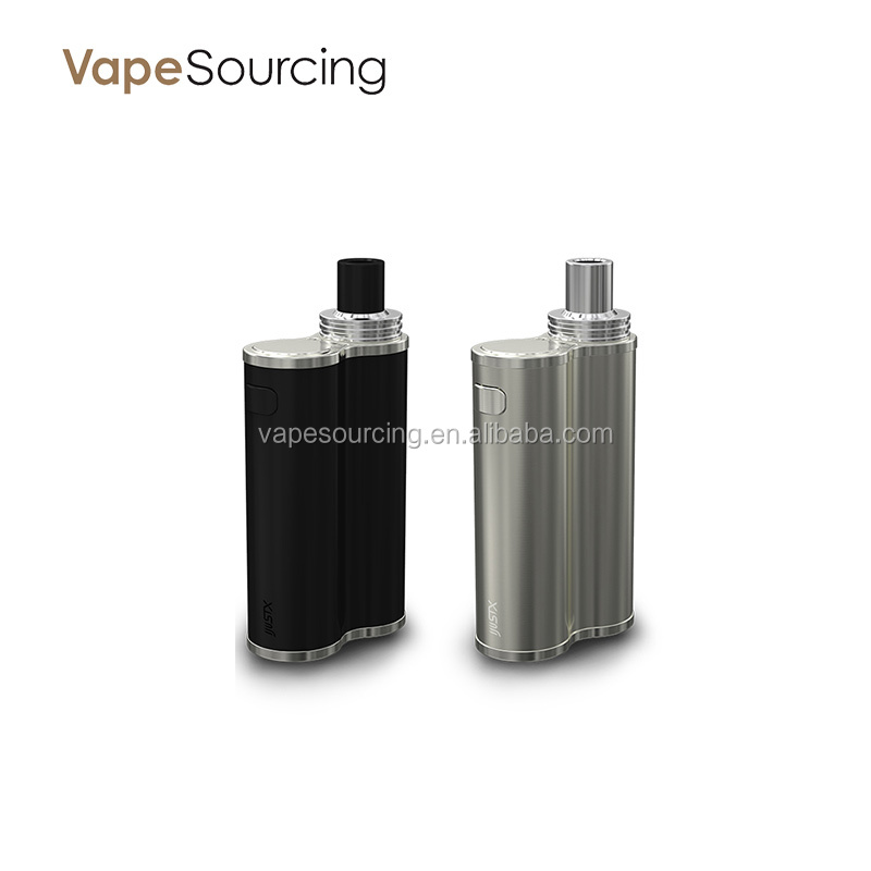 Best selling products New Arrival Eleaf iJust X Starter Kit with 7ml Capacity e cigarette