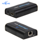 Hdbaset HDMI Extender 100m 4K*2K over Single Cat 5e/6 Ethernet Cable