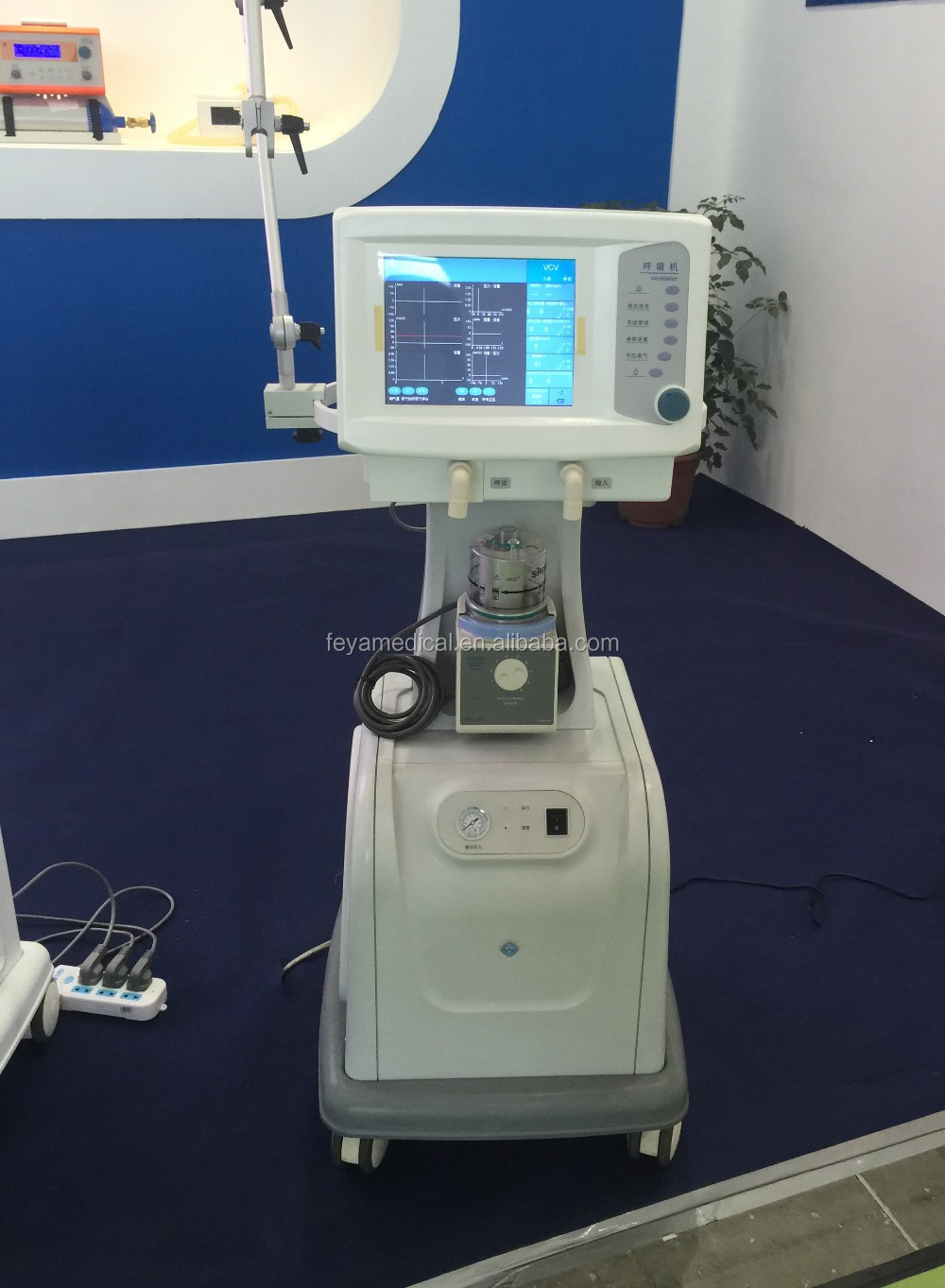 resuscitation machine