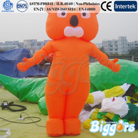 Giant Bear Inflatable Characters Giant Inflatable Character For Advertising