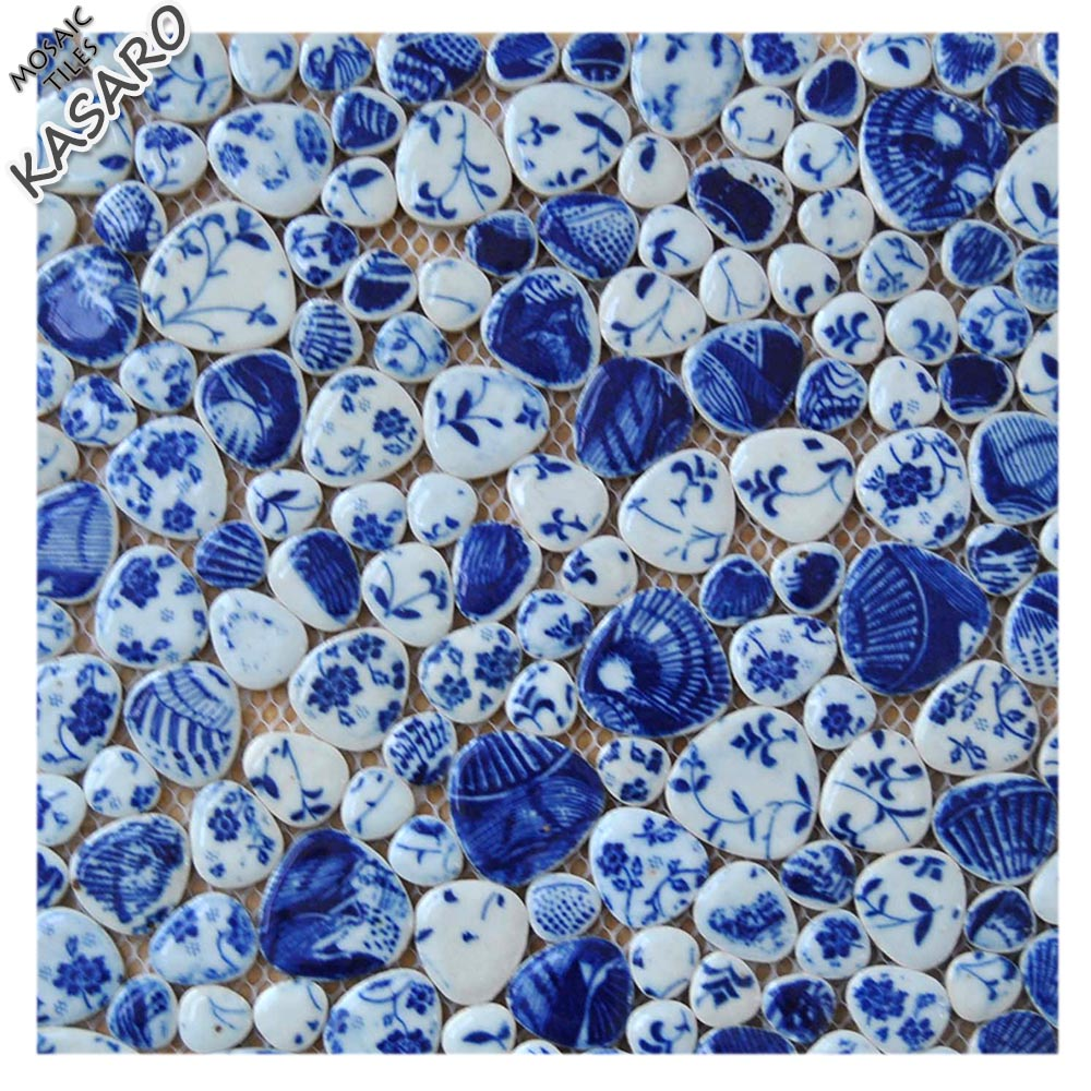 Ceramic Pebble Mosaic Tile, Ceramic Pebble Mosaic Tile Suppliers and ...