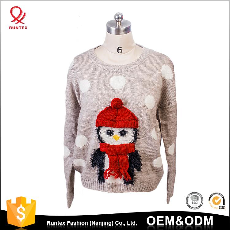 Catálogo de fabricantes de Suéter De Navidad de alta calidad y ...