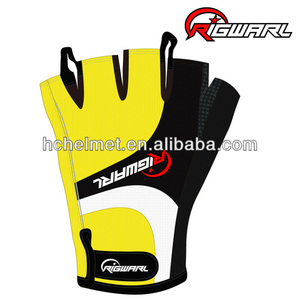 Rigwarl fingerless Push bike glove fashion High quality