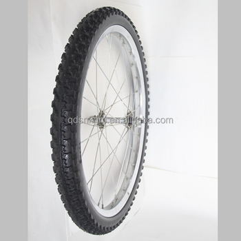 20 Inch Puncture Proof PU Wagon Tires