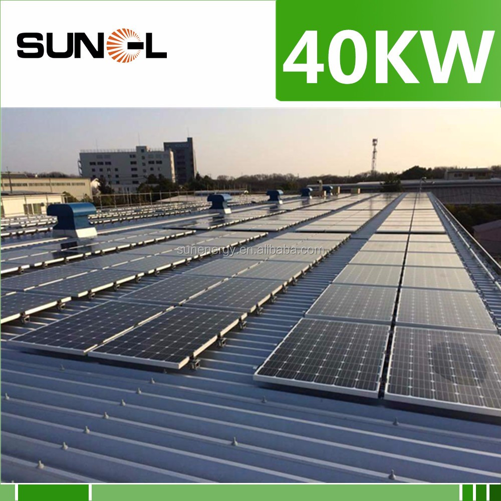 25kw solar power system, 25kw solar power system suppliers and