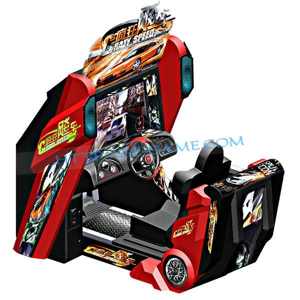 Hot Sale 4d Tokyo New Racing Simulator Arcade Racing Car Game ...