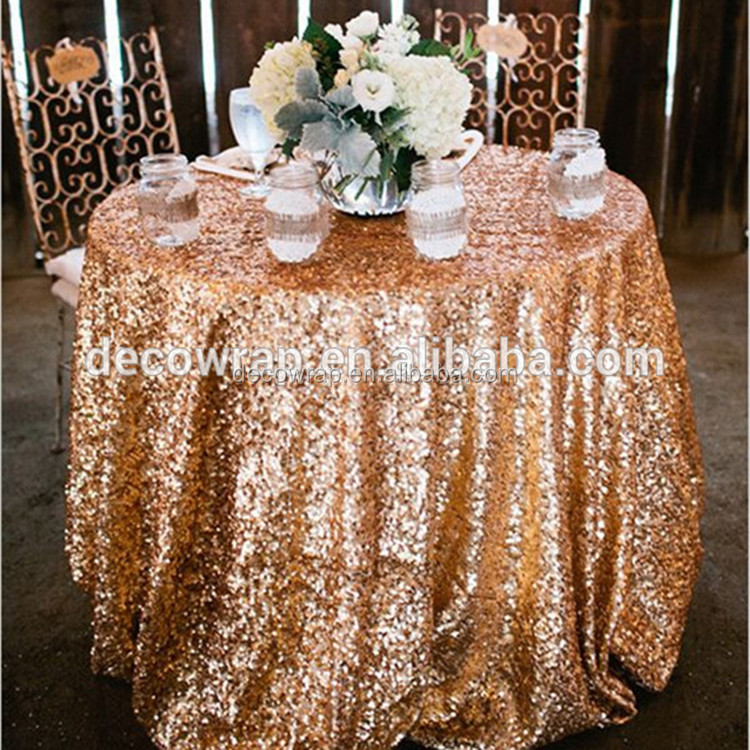 Sequin Tablecloth, Sequin Tablecloth Suppliers And Manufacturers At  Alibaba.com