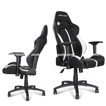 Adjustable Adult Car Seat Style Gaming Seat Gamer Chair AD 7