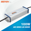ce rohs shenzhen China supply good quality led light 100w 24v waterproof power supply