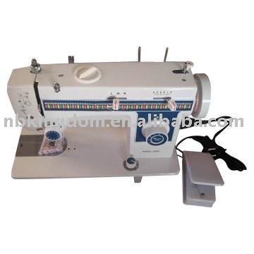 Jh307 60 cam zigzag machine coudre machine coudre id for Machine a coudre 60