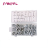 Factory outlets bolts and hex nut set