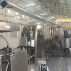 wafer stick production line /chocolate wafer biscuit making machine
