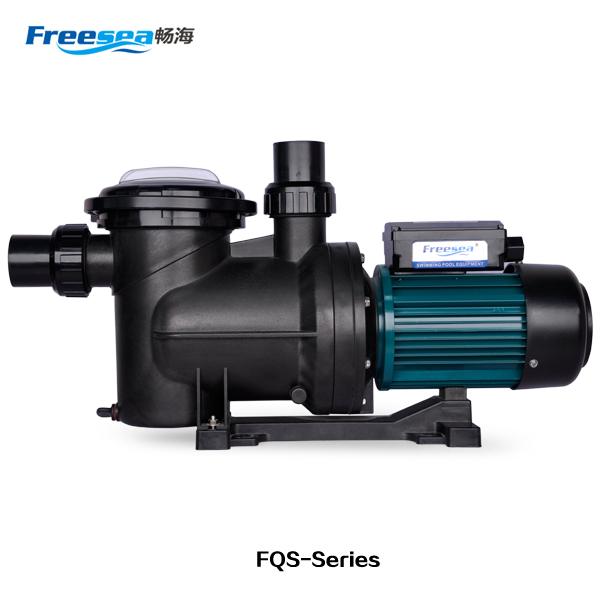 Freesea Brand Factory Stream Pool Jacuzzi Irrigation water Pump with lowest price