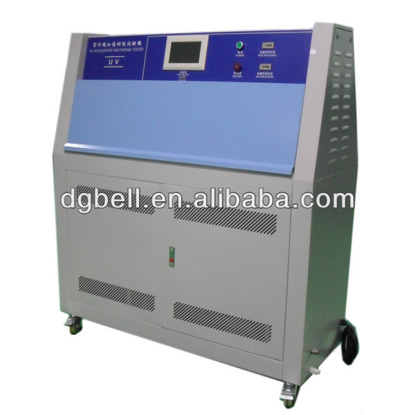 Easy Operation uv light test equipment