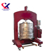 Lingxian Stainless steel Grape Wine squeezing machine , Hydraulic Grape press