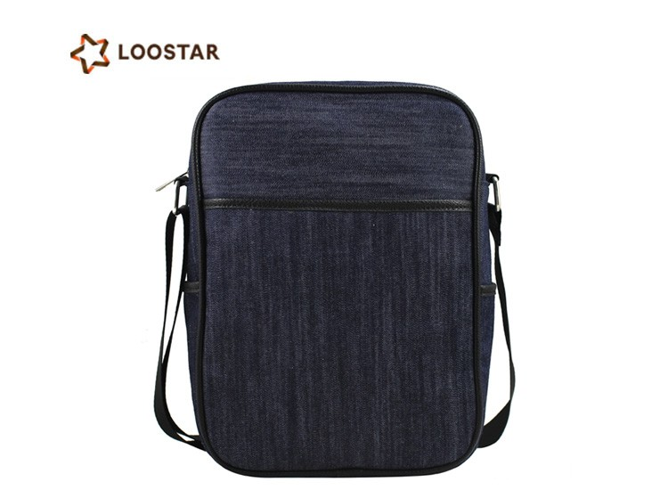 China Wholesale Manufacturer 2016 New Men Sling Bag