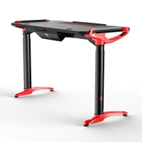 Height adjustable Standing Desk Laptop Desk computer desk table