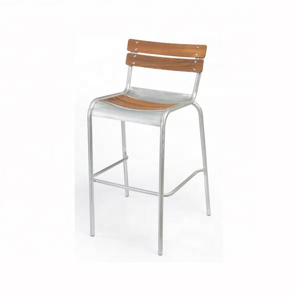 Ad Réplique En Aluminium fermob luxembourg steelwood chaise extérieure