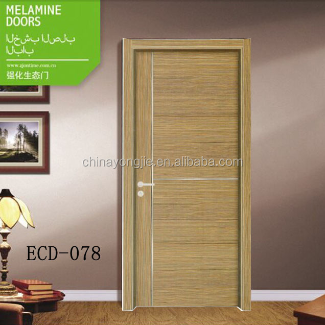 melamine door in the room modern wood door designs interior wood door : melamine door - pezcame.com
