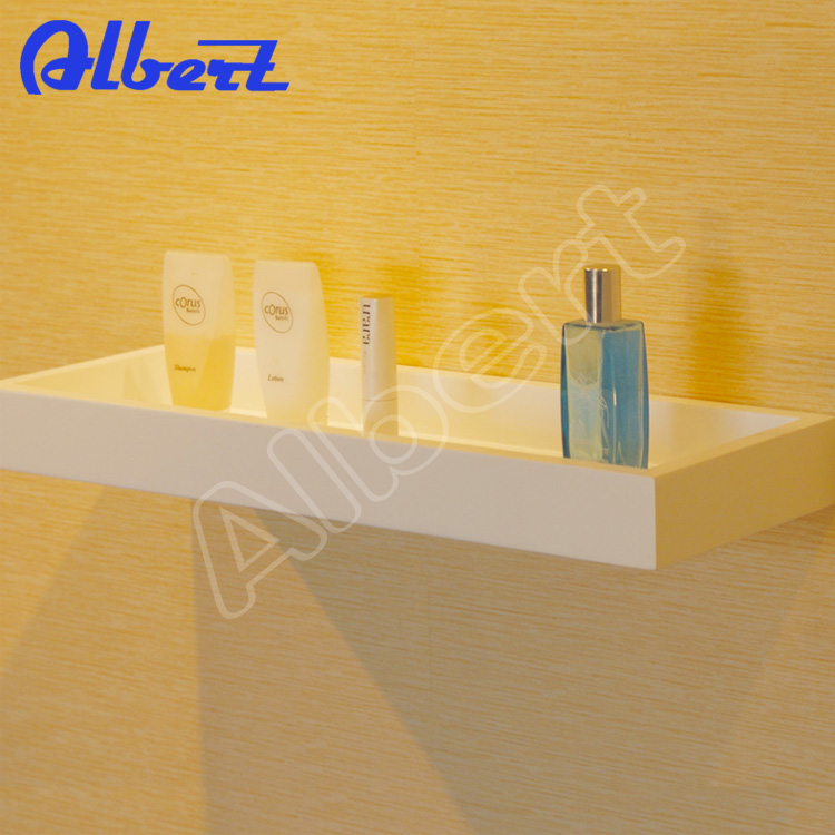 Enchanting White Decorative Wall Shelf Images - Wall Art Collections ...