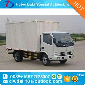 30ceff8386 Dongfeng Mini Truck K01