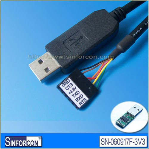 support win 8 android 3 3v signal level 5v signal ft232 usb uart ttl rh alibaba com Header to USB Cable Header to USB Cable