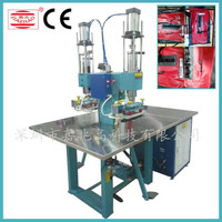 Recruit agency and dealer of plastic welding machine