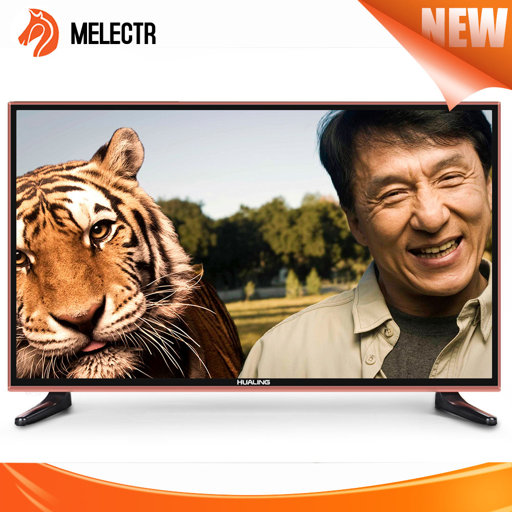 Factory price made in china led tv for wholesale