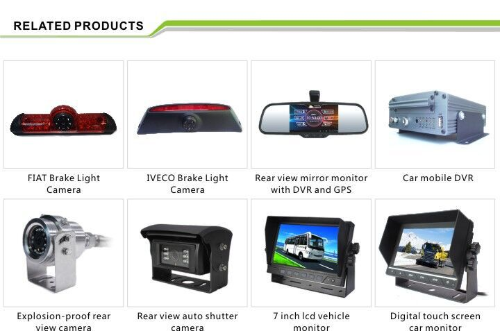 Hard disk 4 channel mobile car dvr ,3g mobile car dvr