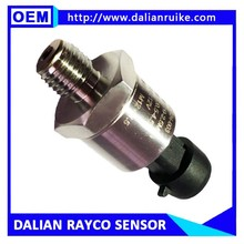 Mini micro type Pressure transmitters gas water motor vehicle pressure sensor