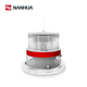 2.5nm solar powered led navigation lights marine