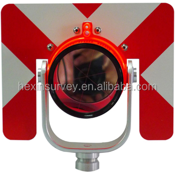 Accessories for surveying optical prism