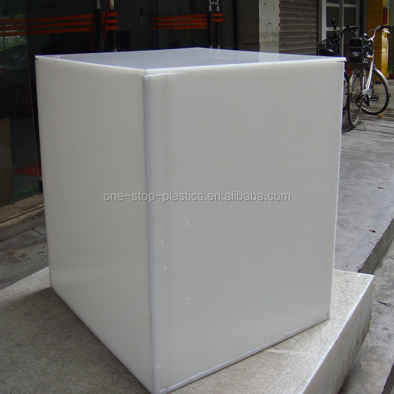 resistant to dilute acids plastic sheet PP sheet