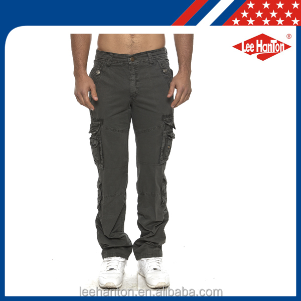 2017 New Collection boys pants from China factory