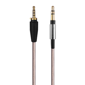 Replacement Upgrade cable for Urbanite XL Headset HIFI Music Headset Cable