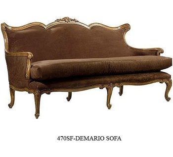 Sof s antiguos buy antiguo antig edad sof s product on for Sofas antiguos