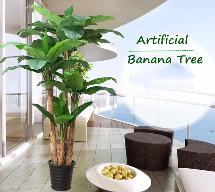 Segar Buatan Tanaman Pisang Daun Pohon Pisang Untuk Hias Indoor Buy Pohon Hias Dalam Pohon Pisang Untuk Hias Dalam Segar Buatan Tanaman Pisang Daun Pohon Pisang Untuk Hias Indoor Product On