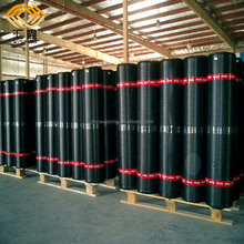 3mm and 4mm the most professional sbs waterproof bitumen membrane