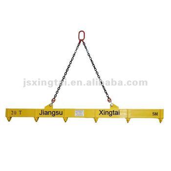 Adjustable Spreader Lifting Beam Buy Spreader Lifting