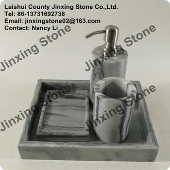 Marmor Stein Bad-sets Bad-accessoires Bathware ... | {Badaccessoires stein 60}
