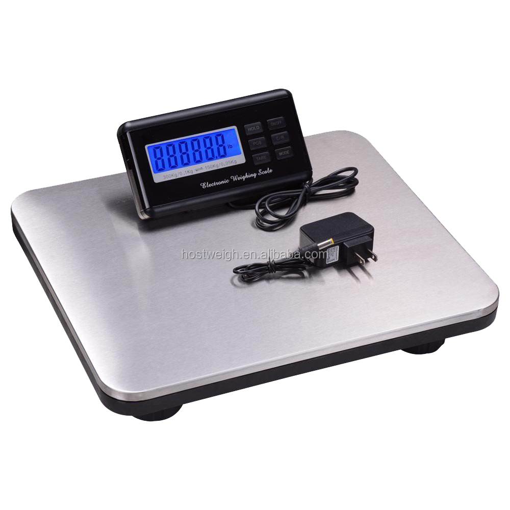 Ship-330 Digital Shipping/postal Scale, 330 Pounds X 0.1 Pounds